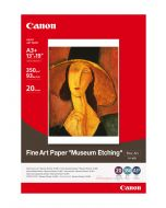 Canon Papper FA-ME1 Museum Etching A3+/20ark