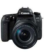 Canon EOS 77D + EF-S 18-135/3.5-5.6 IS NANO USM