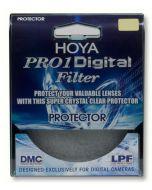 Hoya Skyddsfilter Protector PRO1 62mm