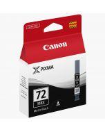 Canon Bläck PGI-72 MBK (Matt Svart)