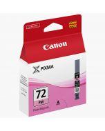 Canon Bläck PGI-72 PM (Photo Magenta)