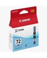 Canon Bläck PGI-72 PC (Photo Cyan)